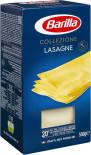 Листы для лазаньи Barilla Collezione Lasagne 500г