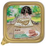 Корм для собак Stuzzy Pate Dog паштет с телятиной и морковью 150г