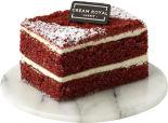 Пирожное Cream Royal Красный бархат 150г