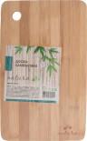 Доска разделочная Atmosphere Natura бамбук 30*19см