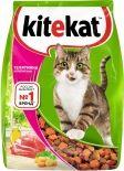 Сухой корм для кошек Kitekat Телятинка Аппетитная 800г
