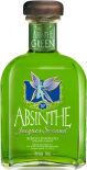 Абсент Jacques Senaux Absinthe Green 70% 0.7л