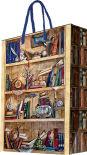 Пакет подарочный Magic Pack Книжные полки 33*45.7*10.2см