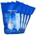 Наполнитель для кошачьего туалета Percato 20л