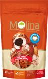 Лакомство для собак Molina палочки из Индейки 50г