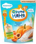 Каша ФрутоНяня Рисовая тыква абрикос с 5 месяцев 200г