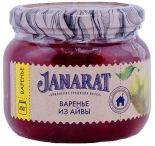 Варенье Janarat из айвы 450г