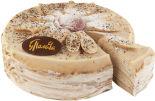 Торт У Палыча Блинный с клубникой 900г