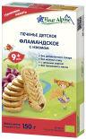 Печенье Fleur Alpine Organic Детское Фламандское с изюмом с 9 месяцев 150г