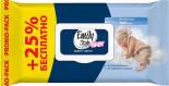 Салфетки влажные Emily Style для детей 80+20шт