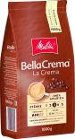 Кофе в зернах Melitta BellaCrema LaCrema 1кг