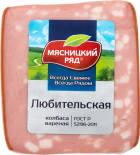 Колбаса Мясницкий ряд Любительская вареная 400г