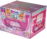 Кукла коллекционная Headstart Baby Secrets в ванной