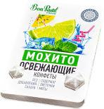 Конфеты Bon Pastil Fresh Мохито 8шт