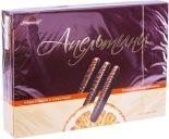Мармелад Ударница Апельтини апельсиновые палочки в шоколаде 160г