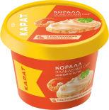Сыр Карат Коралл плавленый 45% 230г