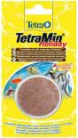 Корм для рыб Tetra Min Holiday Отпуск 14 дней 30г