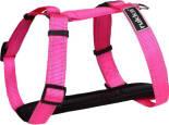 Шлейка для собак Rukka Mini розовый размер M