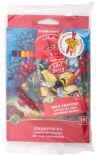 Набор для рисования Art Berry карандаши 18 цветов + цветные мелки 8 цветов