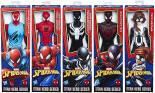 Игрушка Hasbro Spider-man E2324 30см