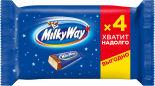 Шоколадный батончик Milky Way 104г