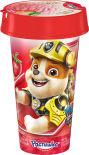 Йогурт питьевой Растишка Клубничный пломбир 2.8% 190г