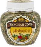 Соль Вкусная Соль 7 Блюд с пряностями и овощами 400г