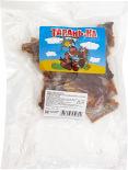 Рыбка янтарная Тарань-ка филе солено-сушеная с перцем 100г