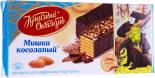 Вафельный торт Красный Октябрь Мишка косолапый 250г