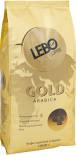 Кофе в зернах Lebo Gold Арабика 1кг