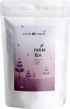 Чай травяной Royal Forest Иван-чай Кэроб апельсин манго 75г