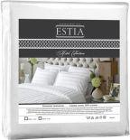 Комплект наволочек Estia Hotel Collection 50*70см 2шт