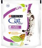Сухой корм для кошек Cat Chow Hairball Control 400г