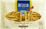 Макароны De Cecco Fettuccine alluovo n.103 250г