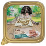 Корм для собак Stuzzy Pate Dog паштет с ягненком и рисом 150г