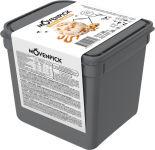Мороженое Movenpick пломбир с карамельным соусом и кусочками печенья 12.7% 2.4л