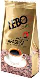 Кофе молотый для турки Lebo Original 100г