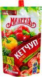 Кетчуп Махеевъ Лечо с кусочками овощей 500г
