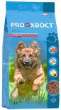 Сухой корм для собак ProХвост с говядиной 13кг