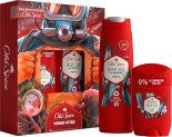 Подарочный набор Old Spice Гель для душа Deep sea 250мл + Дезодорант Minerals 50мл