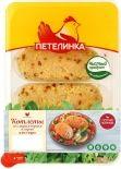 Котлеты Петелинка Cо сладким перцем и сыром 500г