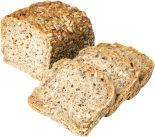 Хлеб Strock с семенами подсолнечника замороженный 400г
