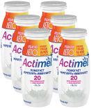 Напиток Actimel Натуральный 2.6% 100мл