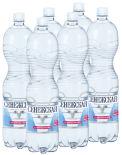 Вода Сенежская минеральная столовая газированная 1.5л