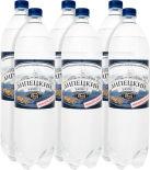 Вода Липецкий бювет минеральная природная газированная 1.5л