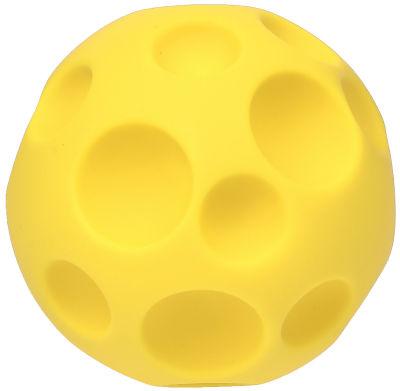 Игрушка для животных Fancy Pets Мячик Сырник 6.5см