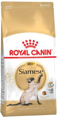 Сухой корм для кошек Royal Canin Siamese Adult 400г