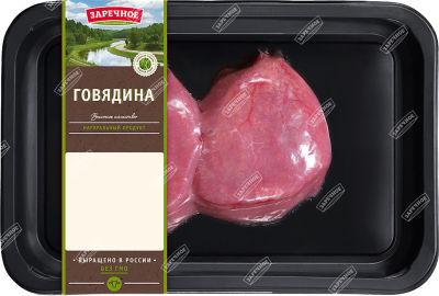 Стейк Заречное Яблочко из говядины 400г